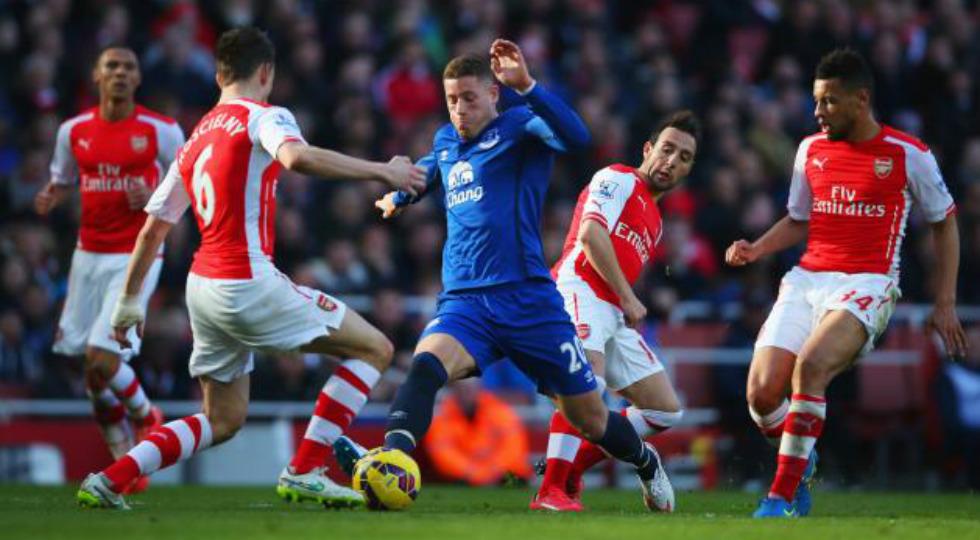 Prediksi Bola malam ini Arsenal Vs Everton