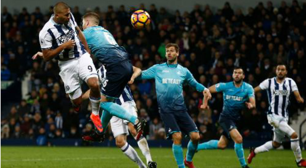 Taruhan Bola swansea city vs west bromwich albion